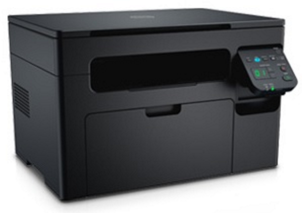 Dell Printer Default Password