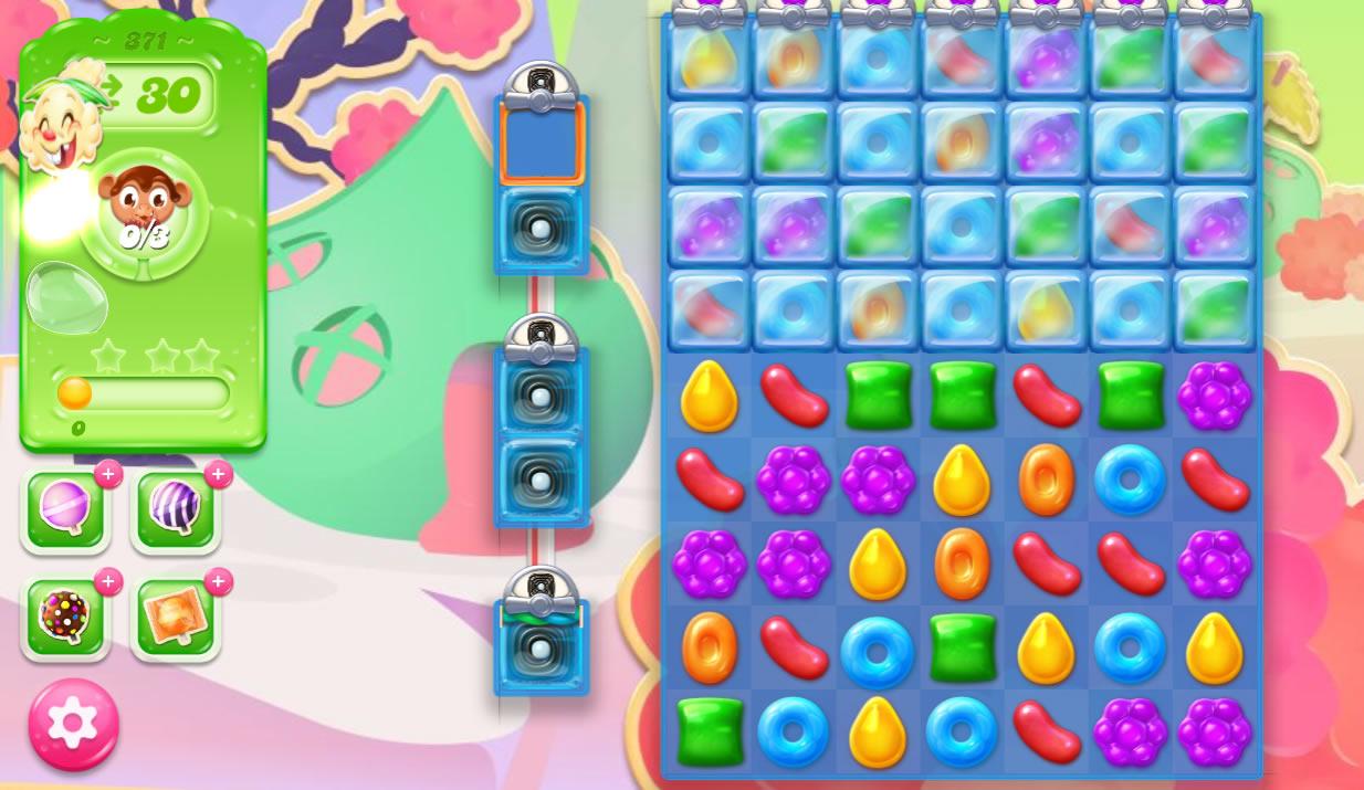 Candy Crush Jelly Saga 371