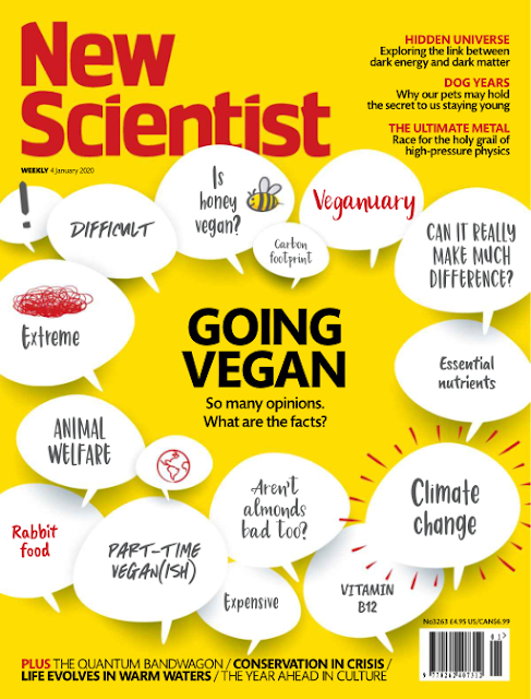 New Scientist Magazine (January 2020) : for All Competitive Exam PDF