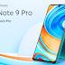 Kelebihan dan Keunggulan HP Redmi Note 9 Pro