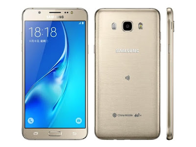 SAMSUNG GALAXY J5 2016 compare online Price, Features, Specifications and reviews