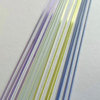 Glass stringers