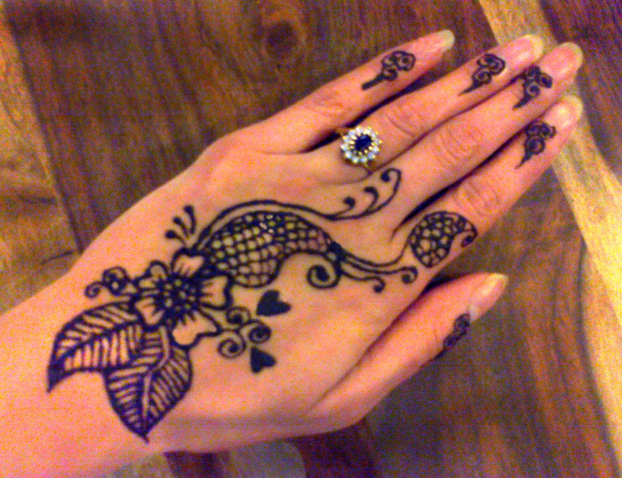 Henna Tattoo Designs For Diwali: Monsoon Arts And Photography: Henna And Diwali Day Celebration