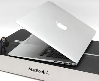 MacBook Air 2013 ( 13.3-inch, Core i5 ) Fullset