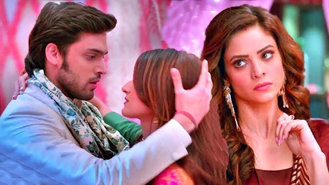 Masterstroke : Viraj Prerna's wedding mandap to witness Anurag's masterstroke in Kasauti Zindagi Ki 2