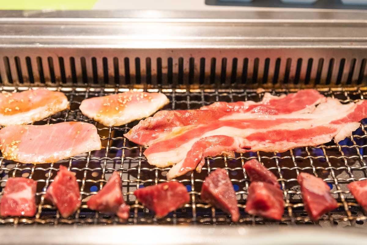 原燒 經典燒肉依舊美味