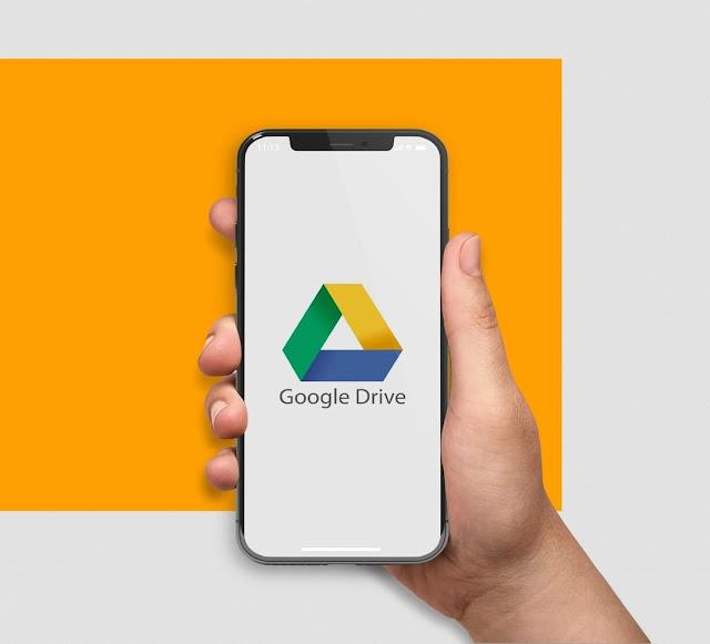 Cara Mudah Mengatasi Google Drive Limit