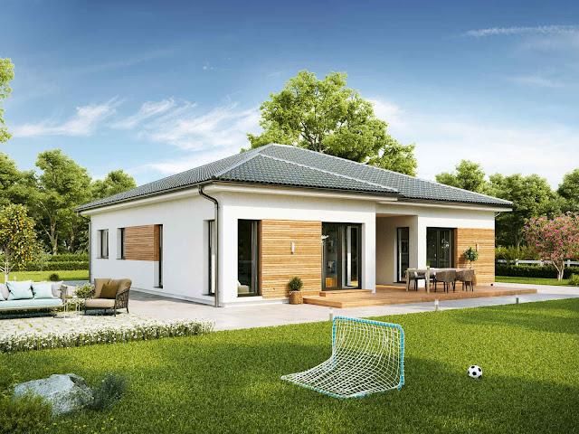 Bungalow Designs 800 Sq Ft