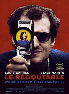 Redoubtable (2017)