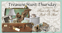 Weekly Blog Link Up Party- Treasure Hunt Thursday-From My Front Porch To Yours