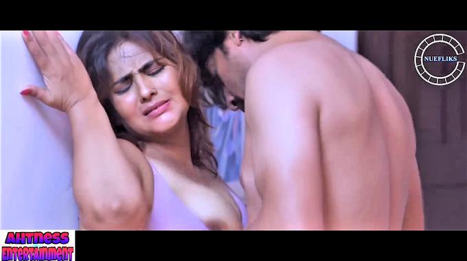 Neha Patil, Pihu Jaiswal nude scene - Obessison s01ep02 (2020) HD 720p