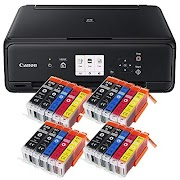 Canon ts5050 Treiber Herunterladen Für Windows und Mac