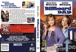 Un papá de película (1998) - Carátula
