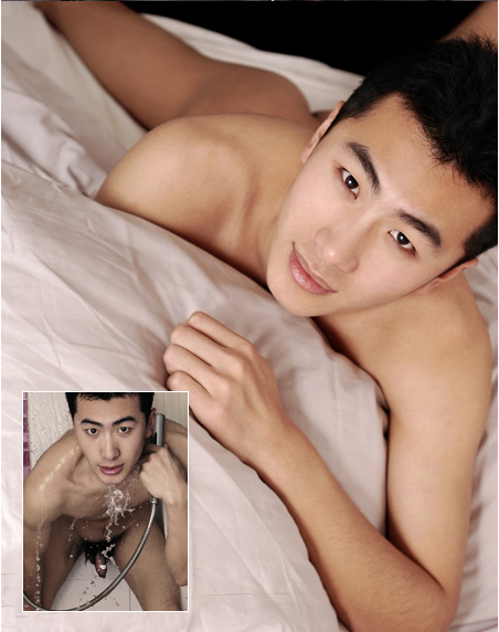 Herminio recommend best of guys naked japanese