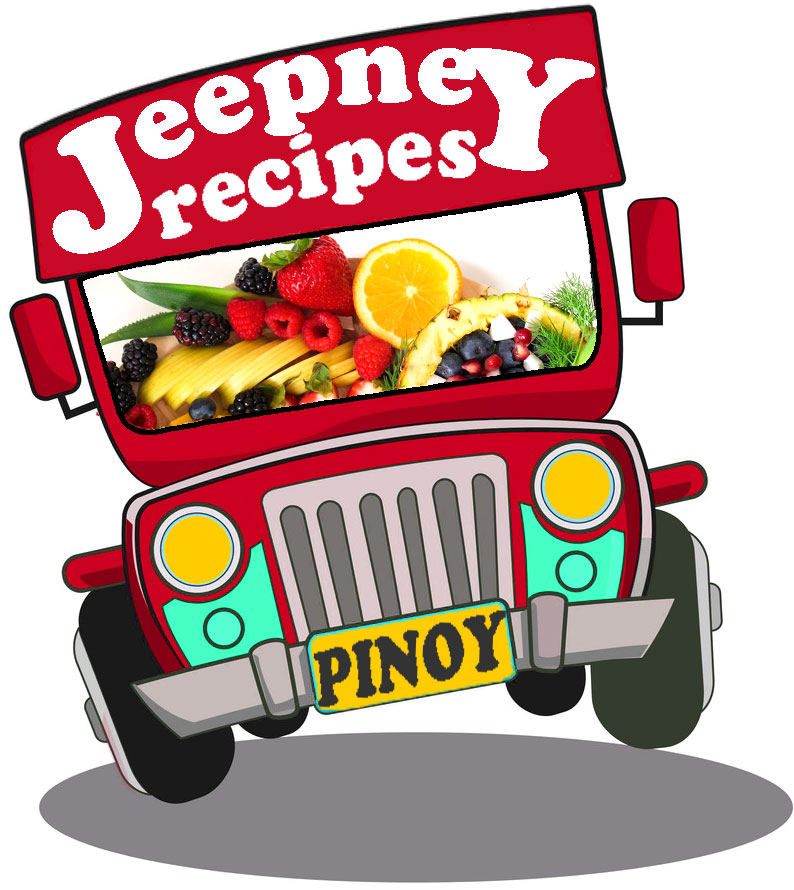 Jeepney Recipes Official Logo