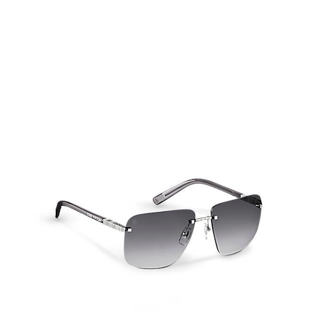028fe8e7db35 Louis Vuitton Attitude Pilote Piiante Sunglasses | Designer Louis Vuitton  Sunglasses
