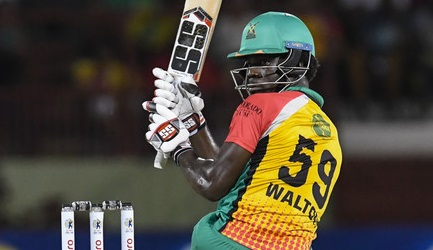 CPL 2020: Match 14, Jamaica Tallawahs v Barbados Tridents Dream11 Fantasy Team (JT v BT) Match Prediction – Weather Conditions, Pitch Report, Playing XIs: 25 August