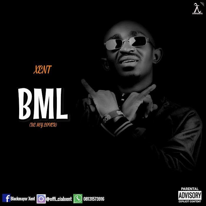 [Music] X3NT-Be My Lover #Pryme9jablog