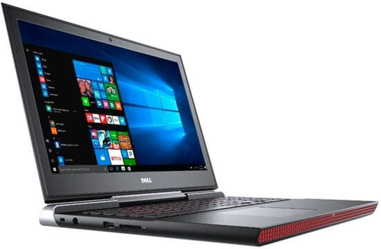 Review Dell Inspiron 7567 Budget Gaming Laptop