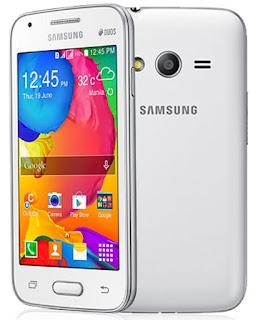 Firmware KITKAT Samsung Galaxy V Sm-G313HZ