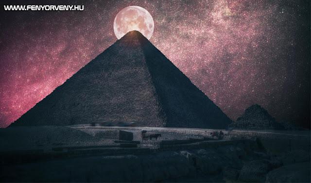 Mit mond rólad az egyiptomi horoszkópod?