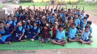 RURAL-EDUCATION-INDIA