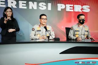 Kapolri beri perhatian khusus kepada Polda Papua dan Papua Barat dalam Seleksi SIP Tahun 2021