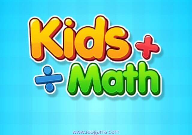 Free Math Games for kids - Fun, Educational Kid math game