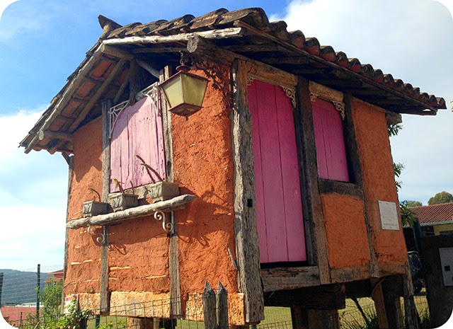 Viagem / Turismo : Lavras Novas - Minas Gerais