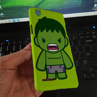 case hulk marvel
