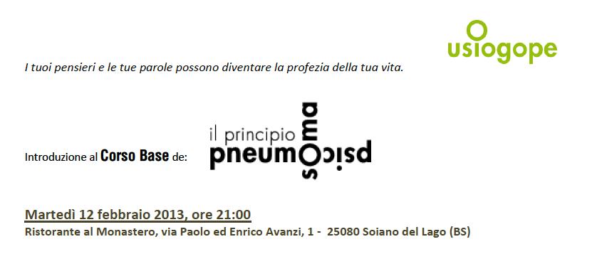 Usiogope Calendario.Iridea33 Lago Di Garda Bresciano Pneumopsicosoma