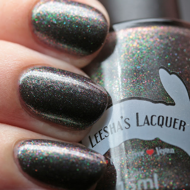 Leesha's Lacquer Schism of a Prism