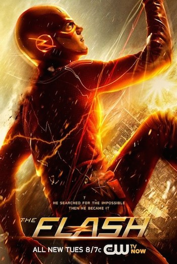 The Flash 2014 S03E05 HDTV 720p x264 300MB