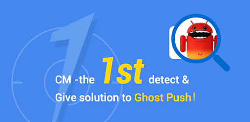 Download Ghost Push Trojan Killer