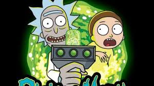 Rick và Morty  Rick and Morty