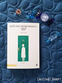 Note dall'appartamento 107 -  Kashiwai [recensione]
