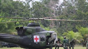 Aksi Brutal KKB,,Kembali menembak 2 Warga Asli Papua