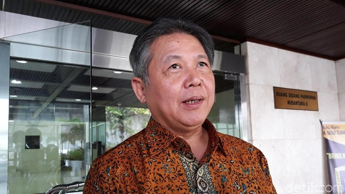 Tanggapan PDIP soal Kemunculan 'Ganjarist' Pendukung Ganjar Nyapres 2024