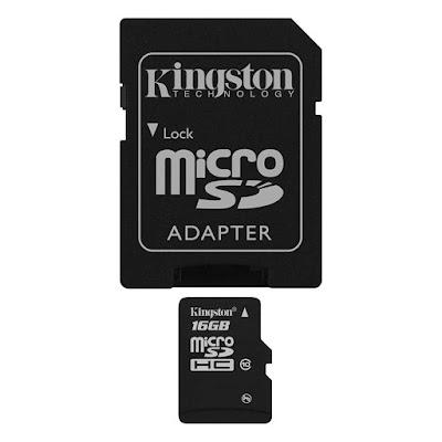 beli memory card di lazada