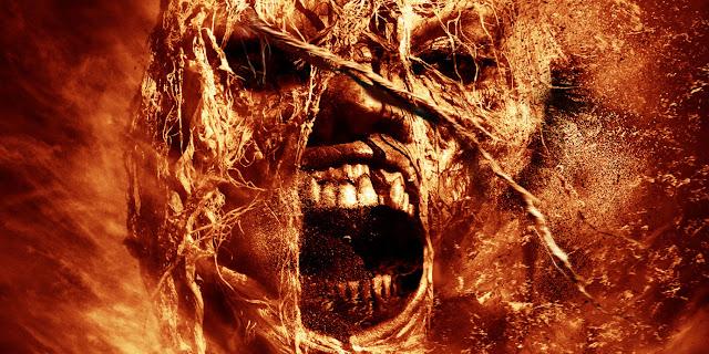 """Universal Pictures divulga sinopse do reinicio de """"A Múmia"""", com Tom Cruise"""