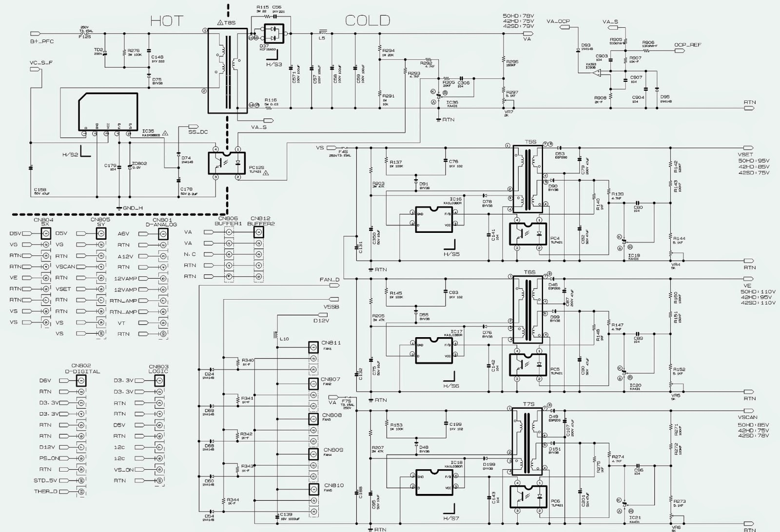Samsung Schematic Diagram