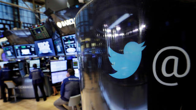 Google Sales Force Said To Be Interested In Buying Twitter