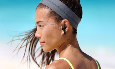 5 Awesome Benefits of Wireless Earbuds