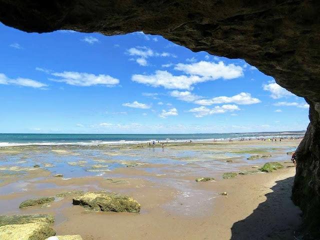www.viajaportodoelmundo.com  Cuevas de Las Grutas
