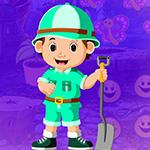 Games4King Spade Boy Esca…