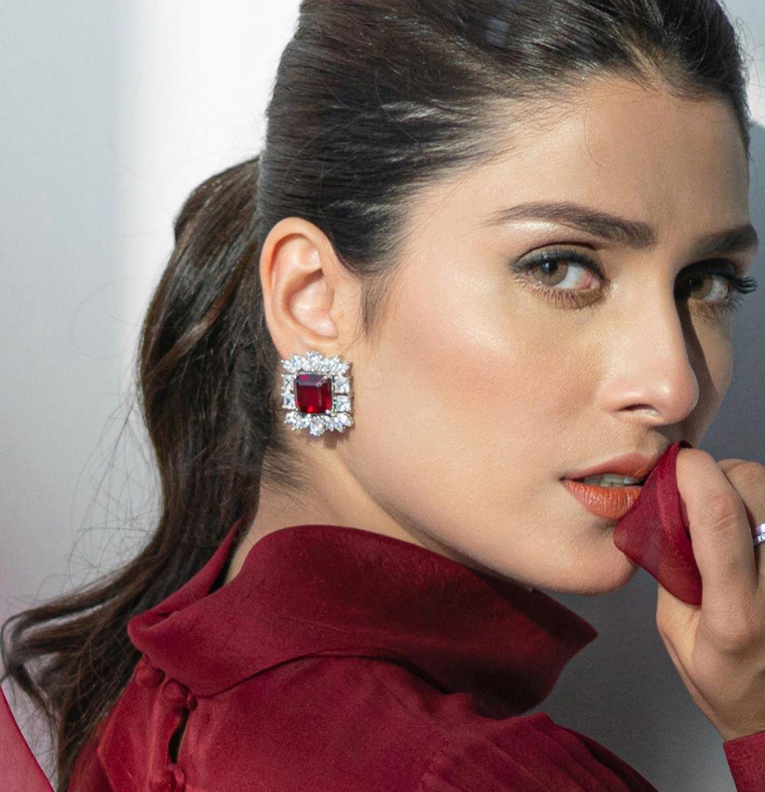 Ayeza Khan Pics New