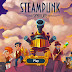 STEAMPUNK SYNDICATE ( Android / iOS ) GAME