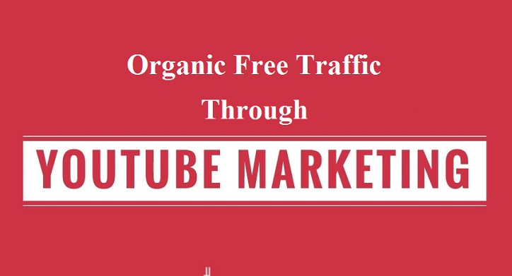 Youtube to Get Free Traffic Sources for Affiliate Marketing