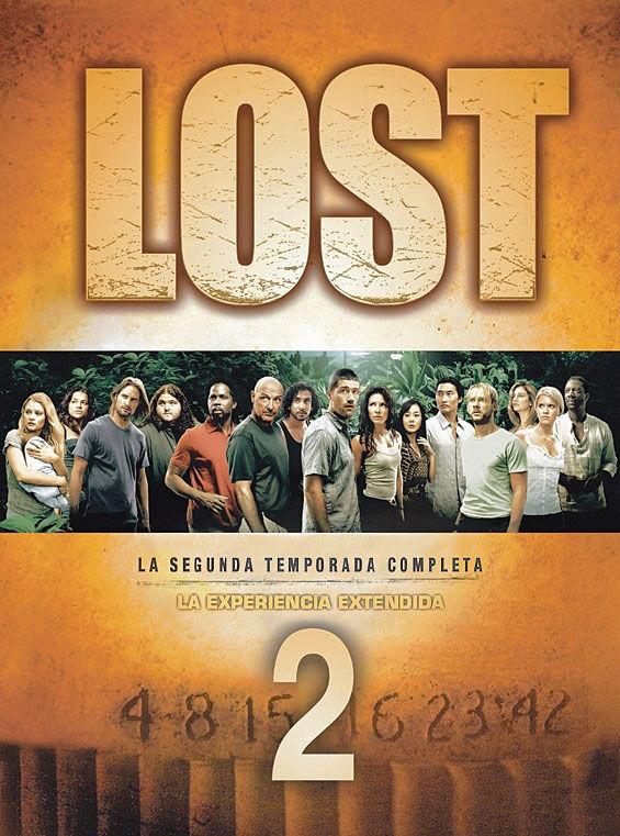 Lost (2005-2006) Segunda Temporada REMUX 1080p Latino – CMHDD