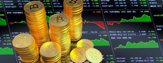 Cryptocurrency News Updates